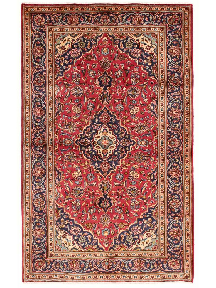 66 Best Kashan Persian Carpet Images On Pinterest