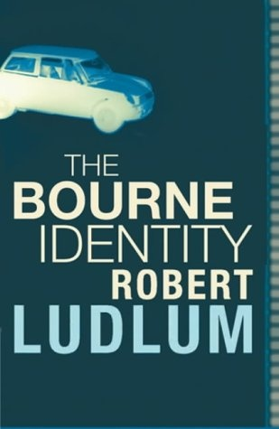 The Bourne Identity, Robert Ludlum. It's been a while but if I remember the book was kinda boring after watching Damon kick some amnesia booty. Movie > book.