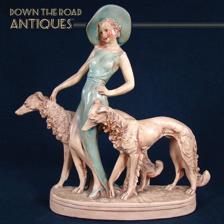 Best 400 Chalkware Images On Pinterest Kitsch Old Time