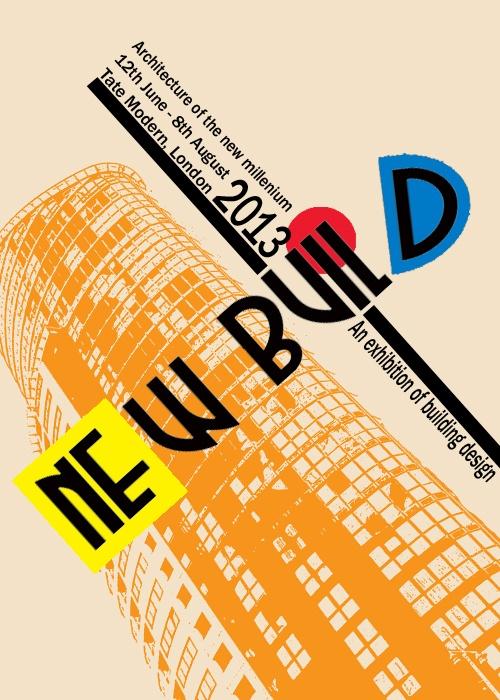 Typography style art deco edit ©