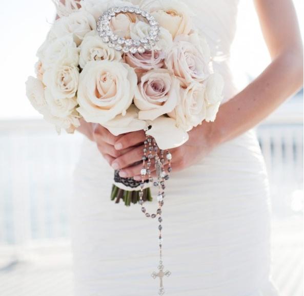 25 Stunning Wedding Bouquets: 25 Stunning Wedding Bouquets - Part 3