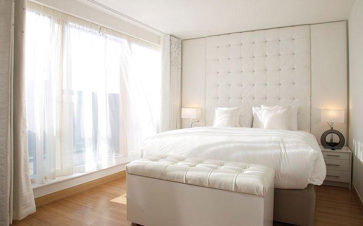 Bermondsey Square Hotel rooms