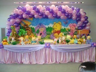 birthday party decorations ideas can cost you lot of money and times - Birthday Party Decoration Ideas