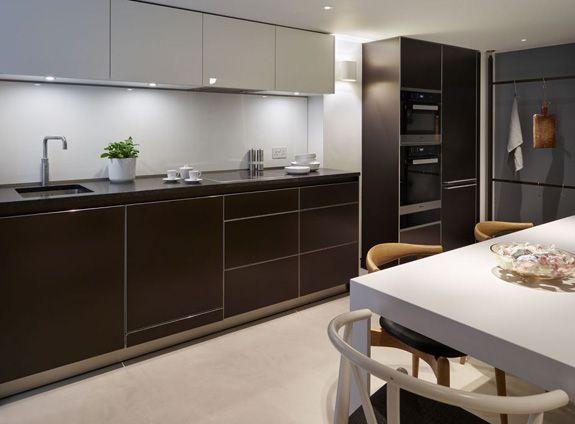 30 best Kitchen Architectureu0027s bulthaup showroom in London images - bulthaup küchen abverkauf