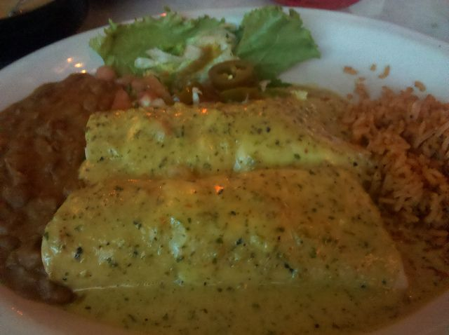This is bad news...I found a recipe for Chuy's Chicka-Chicka Boom Enchiladas!! I will be making this every night!!!