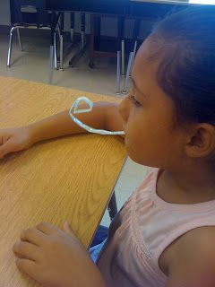 Did you know a butterfly's tongue is shaped like a straw?Lots of great insect/bug ideas for your classroom or summer camp.  The Joy of Teaching