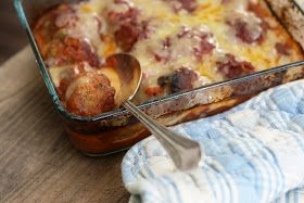 My Melbourne Thermomix: Meatballs for dinner