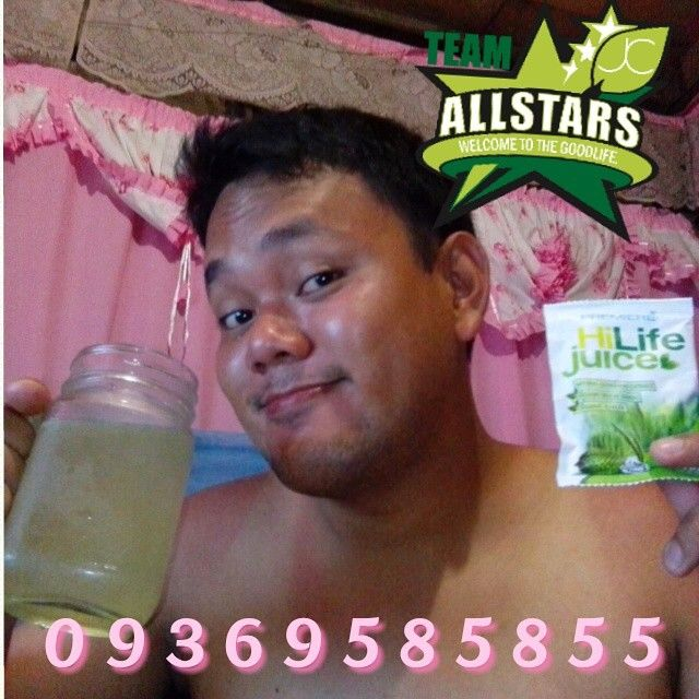Para sa nakakatuyong panahon. Buti nalang my Hilife Juice na baon, lakas makapafresh! Overload pa sa Saraaap! Yummm!! A must try!   #positivity #Godgotme #healthiswealth #preventionisbetterthancure #organics #4green #happyme #glutafit #beautysecrets  We choose JC Premiere. We choose the Goodlife. We improve lives.