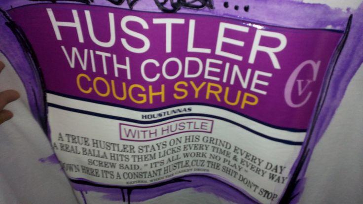 Codeine cough drop :: nacionalniportal hr