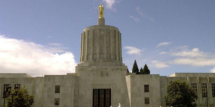 Oregon Senate Passes Paid Sick Leave Law