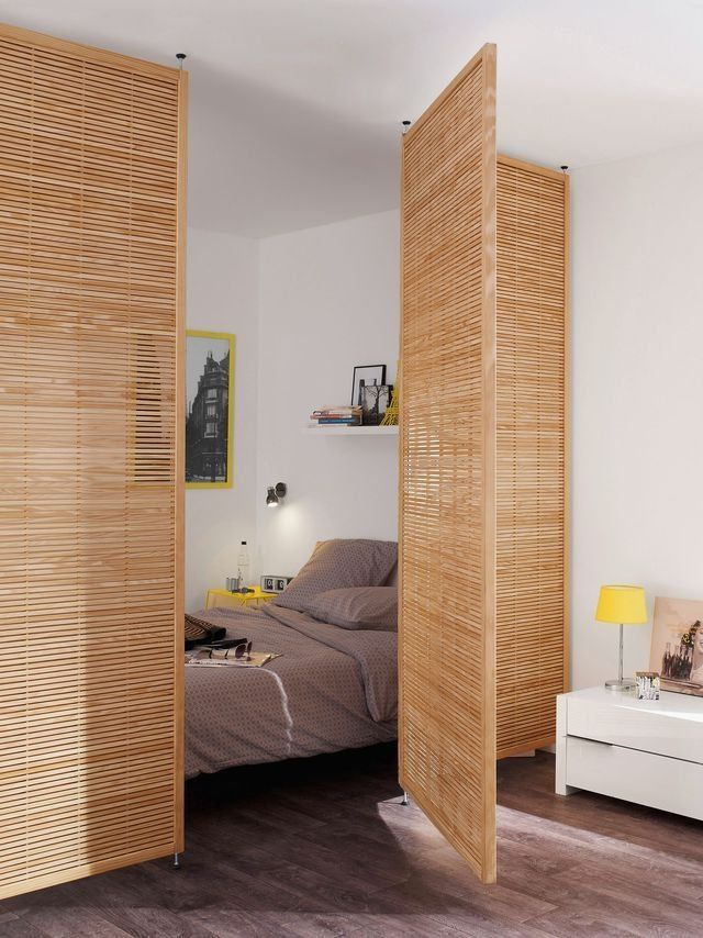 Abnehmbare Trennwand, Schiebewand, Trennwand, Bildschirm … – Pinterest : HomeDecorGiftss