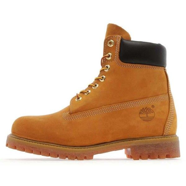 Timberland 6 Inch Premium Boot ($200) ❤ liked on Polyvore featuring men's fashion, men's shoes, men's boots, men's work boots, mens water proof boots, mens waterproof boots, timberland mens boots, mens leather work boots and mens waterproof leather boots