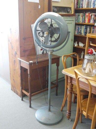 Vintage Vornado Pedestal Fan Antique Amp Vintage Fans