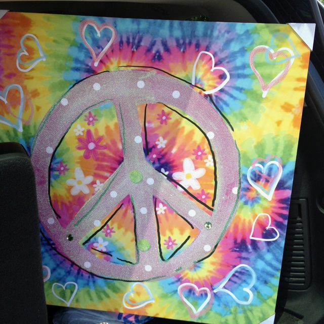 . 41 best peace signs images on Pinterest