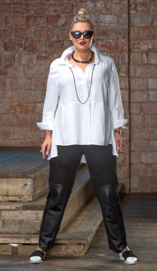 EVA collection. Женская одежда больших размеров 52-70. Оптом и в розницу. // Интернет-магазин // Блузы
