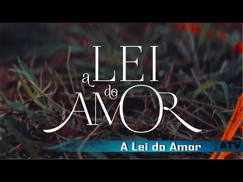 REDE ALPHA TV | : A LEI DO AMOR | Cap. 151 | 27/03/2017 | Últimos Ca...