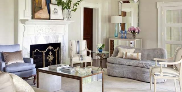 Paint color sherwin williams grecian ivory paint colors - Ivory painted living room furniture ...