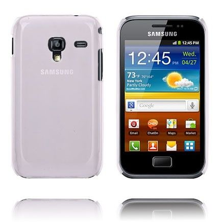 Naked (Klar Transparent) Samsung Galaxy Ace Plus Cover