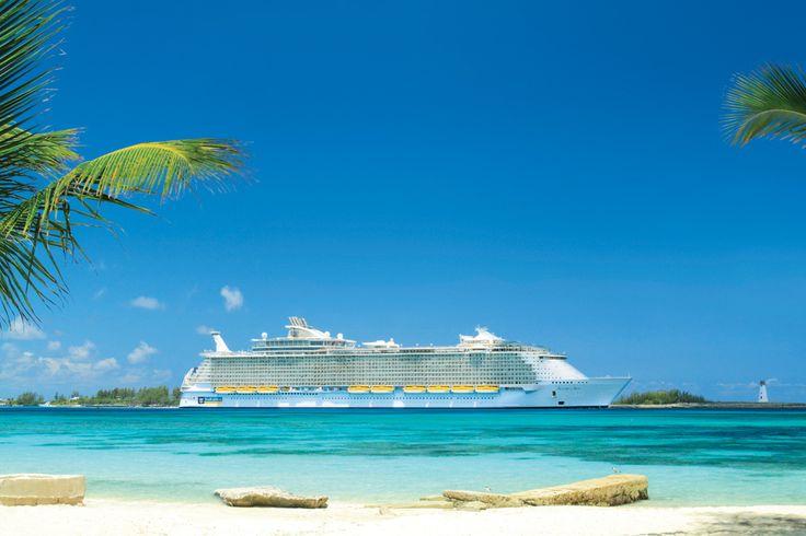 Consecuencias para el mar Caribe del incremento de cruceros - http://www.absolutcruceros.com/consecuencias-para-el-mar-caribe-del-incremento-de-cruceros/
