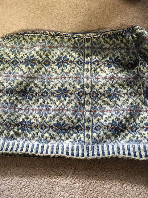 241 best Fair isle and Nordic knitting images on Pinterest | Beads ...