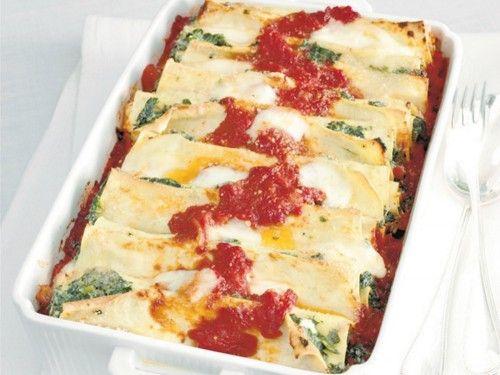 Cannelloni di magro (3)