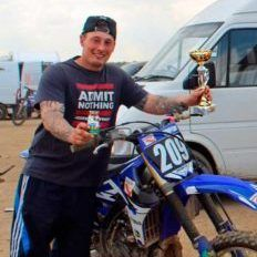 PowerFocus® is used by Motocross racers to be mentally optimised during races. One of our riders Kimi got 1st Place.