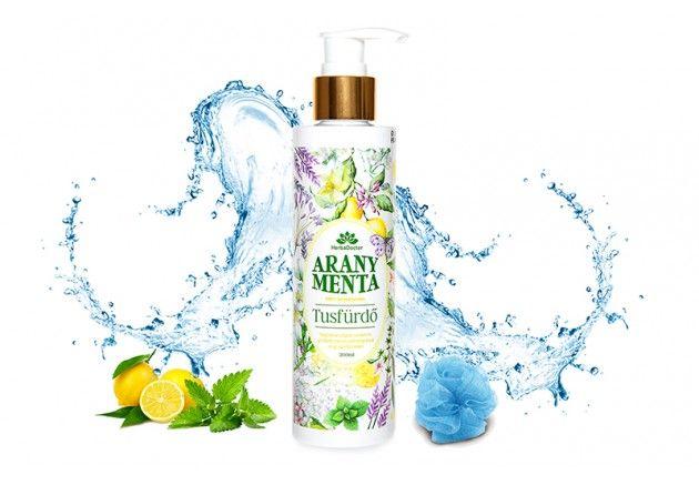 Frissítő, 9 gyógyfüves, aranyoldatos tusfürdő, mely természetes módon kényezteti, hidratálja, védi és megnyugtatja bőrét, lágy mentás-citrusos illatával az igazi felfrissülés élményét nyújtja. A benne lévő gyógynövények hatóanyagainál fogva segíthet helyreállítani a napsütés okozta károsodást,ápolja a száraz, érzékeny bőrt, javítja a bőr keringését. Tovább: http://herbadoctor.com/index.php?route=product/product&path=66&product_id=53