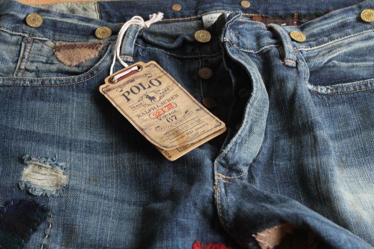 В 2013 году в моде шикарные изделия от Polo Ralph Lauren (поло ральф лорен)
