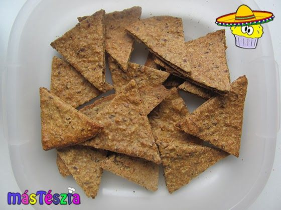 Diétás Tortilla Chips | MásTészta