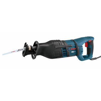 Bosch RS428 14 Amp Variable Speed Corded Reciprocating Saw