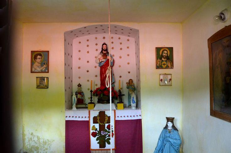 Zvonica v Košeckom Rovnom