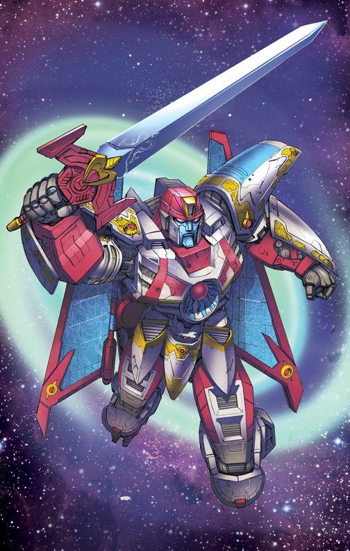 Vector Prime: Transformers Cybertron/Galaxy Force by ZeroMayhem on DeviantArt