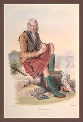 Scottish Clan Macfarland