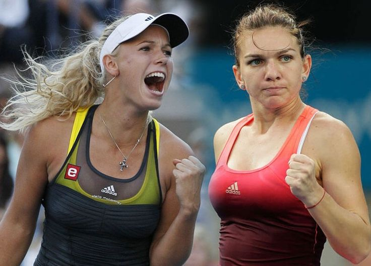 World No.1 Simona Halep outlasts Angelique Kerber in lung-busting semi-final to set-up Caroline Wozniacki test ... Simona Halep and Caroline Wozniacki will do battle in the Australian Open final on Saturday with a first grand slam title and the world No 1 ranking at stake...  telegraph.co.uk