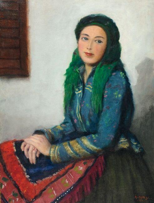 ÁLDOR JÁNOS LÁSZLÓ (1895-1944)