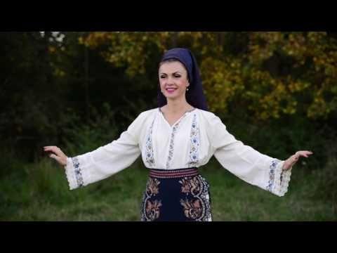 Andreea Voica - Frunzulita foi de nuc