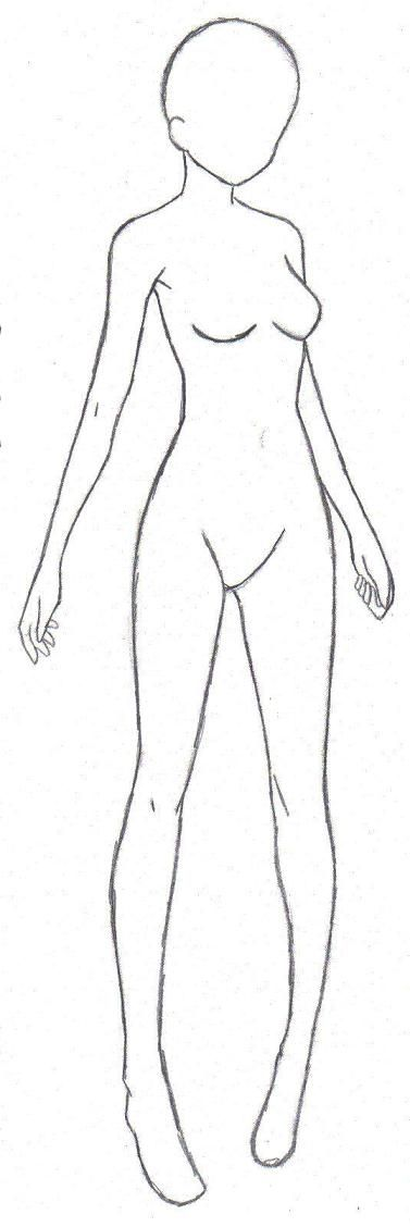 Body Frame 4 by Beta-Type-Jakuri.deviantart.com on @deviantART