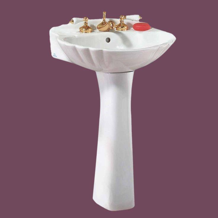 10 Best Images About Pedestal Sinks On Pinterest