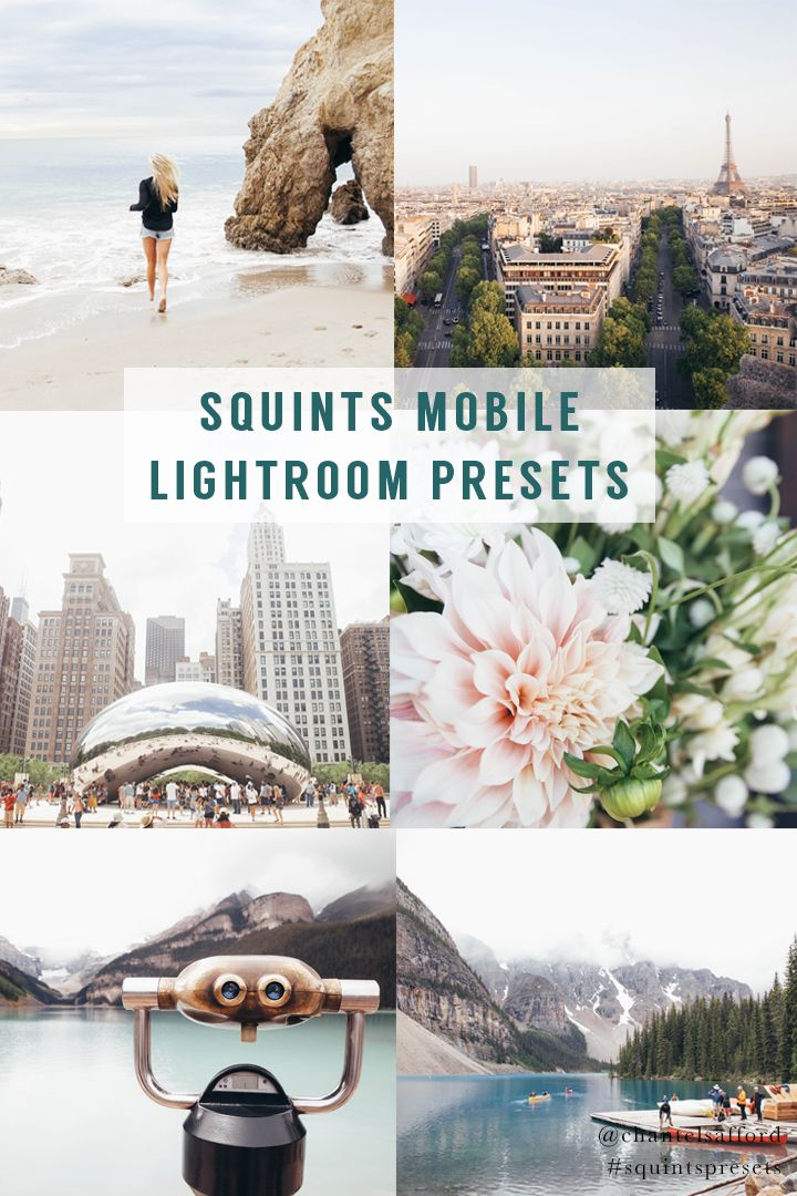How to add lightroom presets
