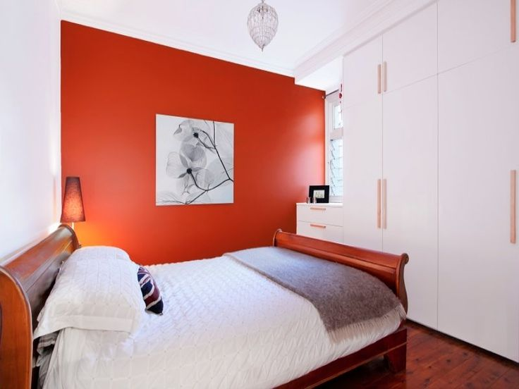 56 Best Images About Colour At Home Orange On Pinterest