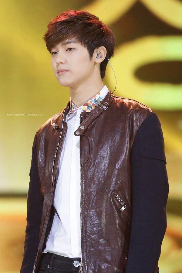 Kang Min Hyuk - CNBLUE