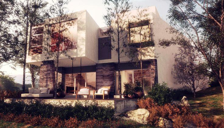 Casa en venta en El Cielo Country Club - Guadalajara