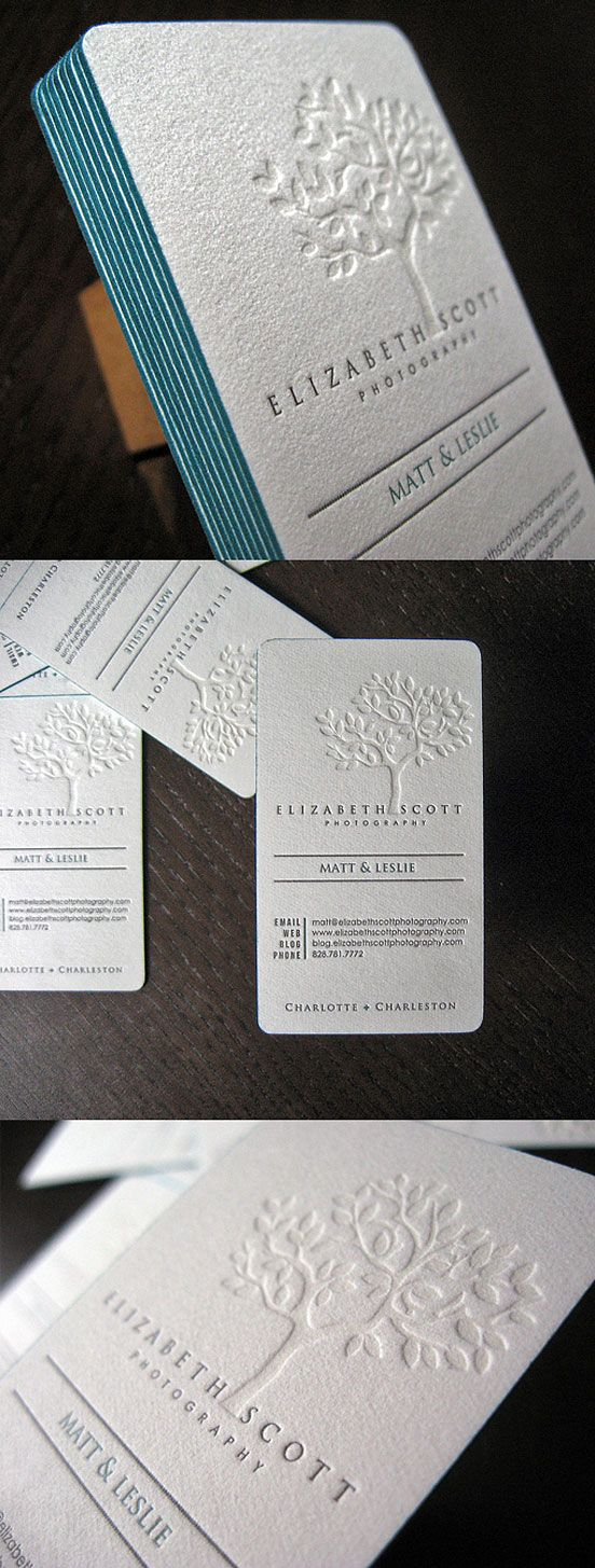 Beautiful Business Cards | Business Cards | The Design Inspiration