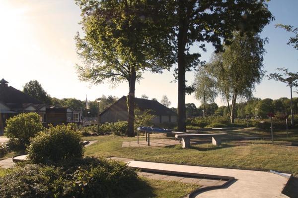 Hollidaypark De Heische Tip Zeeland NB Holland