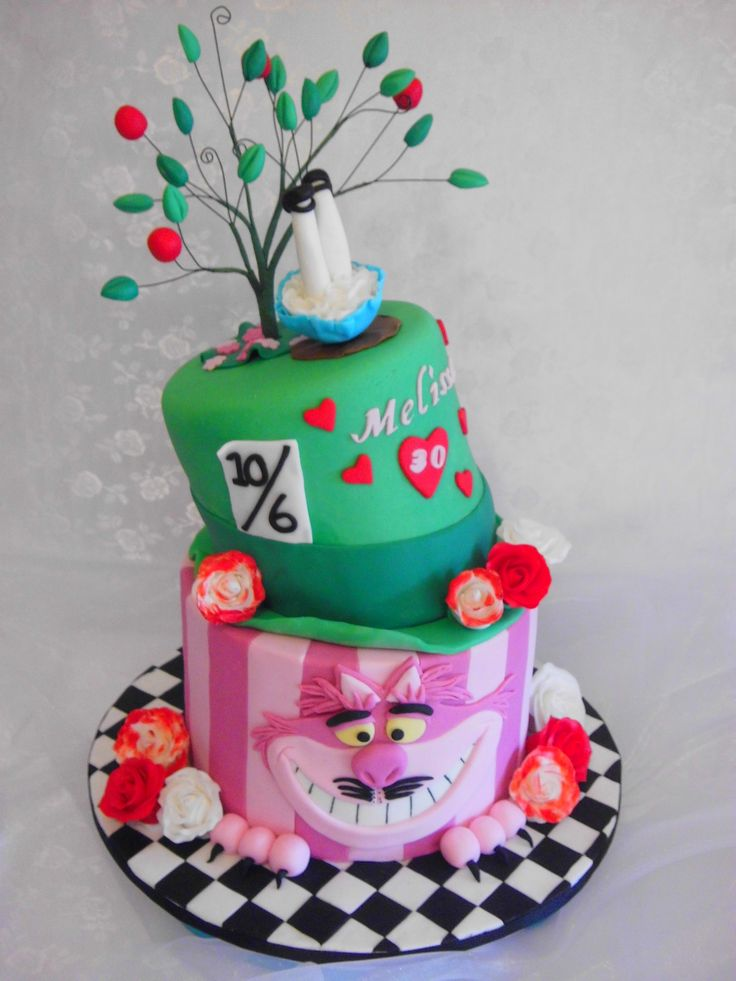 17 Best Images About Adult Birthday Cakes On Pinterest