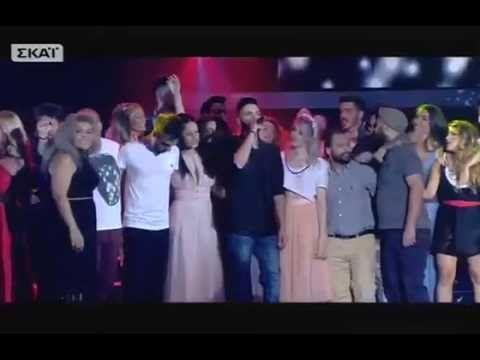 Χ FACTOR GREECE 2016 | FINAL | WINNER SONG