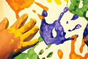 Art Therapy for Children With Autism