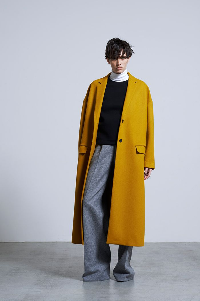 WOMENS 15-16AW COLLECTION | JOHN LAWRENCE SULLIVAN