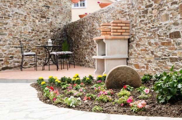 Casa rural en Lugo