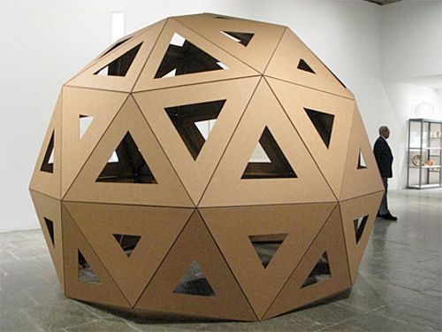 10 Gonzo Machines From Rogue Inventor Buckminster Fuller